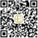 上海沙龙微信公众二维码